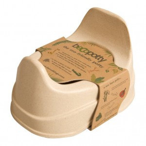 Pottan som är miljövänlig - Becopotty