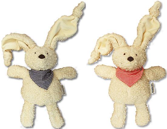 Kaniner, ekologiska kramdjur hos Ekokul