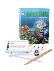 ECO MIG - ett frågespel från Ekokul