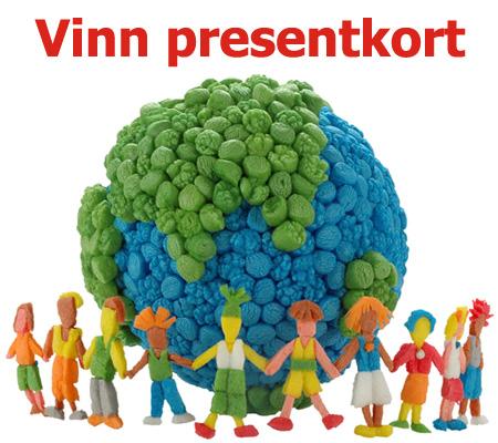Tävla om presentkort på ekologiska leksaker