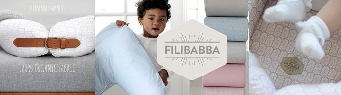 babyprodukter från Filibabba