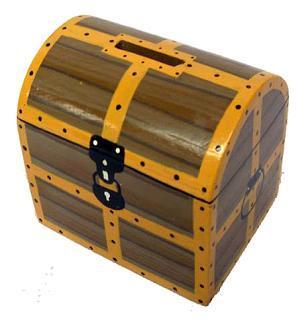 Sparbössa, en träleksak från Ekokul