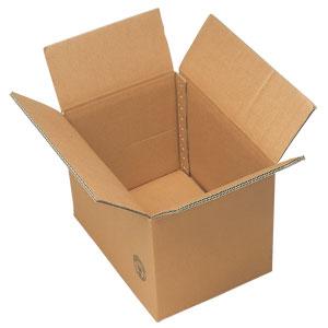 Miljövänlig förpackning