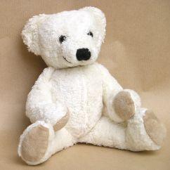 Gosedjur isbjörn