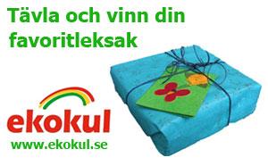 Tävling hos Ekokul