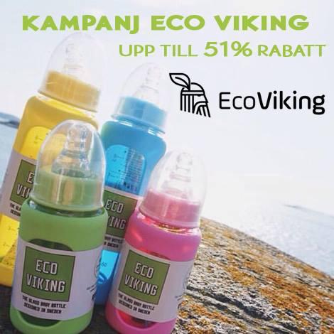 rea på Eco Viking nappflaskor