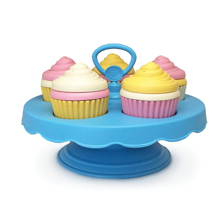 Cupcakes leksaksmat
